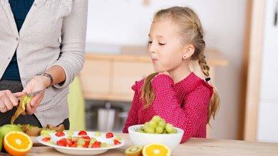 Photo of كيف تشجعي طفلك لتناول الفاكهة ويحب تناولها بإستمرار