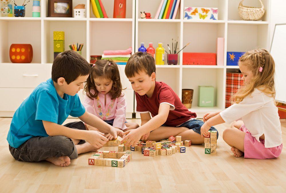 Photo of تعليم الطفل المشاركة في اللعب مع الاخرين