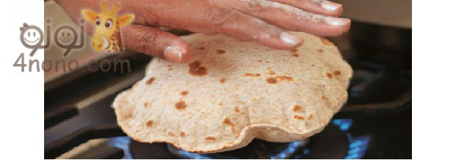 Photo of خطورة تسخين الخبز على البوتجاز مباشرةً