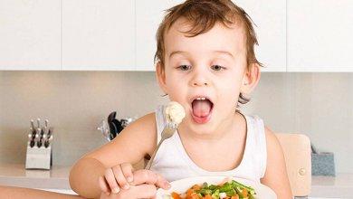 Photo of طرق لفتح شهية الطفل لتناول الخضروات