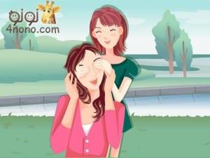 الصداقة بين الام والبنت وكيف تكسبي إبنتك