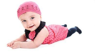 Photo of هل ارتداء الكولون والجوارب الضيقة مضرة للاطفال الرضع؟