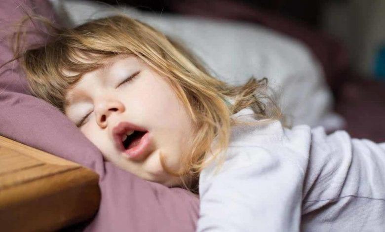 اللحمية عند الاطفال ( الزائدة الأنفية ) وتأثيرها وعلاجها