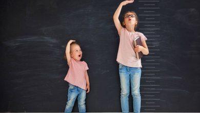 Photo of المعدل الطبيعي للطول و علاج قصر القامة عند الاطفال