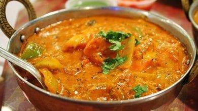 Photo of دجاج تكا ماسالا والكفتة الهندية أكلات هندية روعة