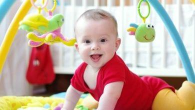 Photo of علاج الضعف اللغوي عند الطفل بأفكار سهل تنفيذها