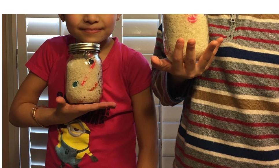 Photo of تسلية الاطفال بلعبة البحث و التنقيب