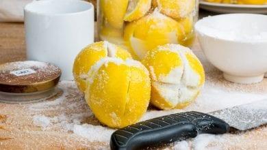 Photo of طريقة عمل الليمون المخلل بطعم رائع