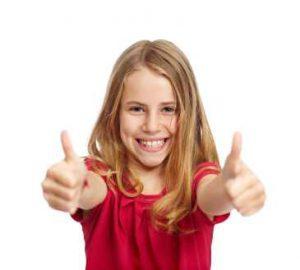 أمنح طفلك فرصة تعزيز الثقة بالنفس
