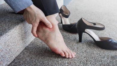 Photo of اضرار صحية للوقوف لفترات طويلة وتمارين تقلل من هذا الضرر