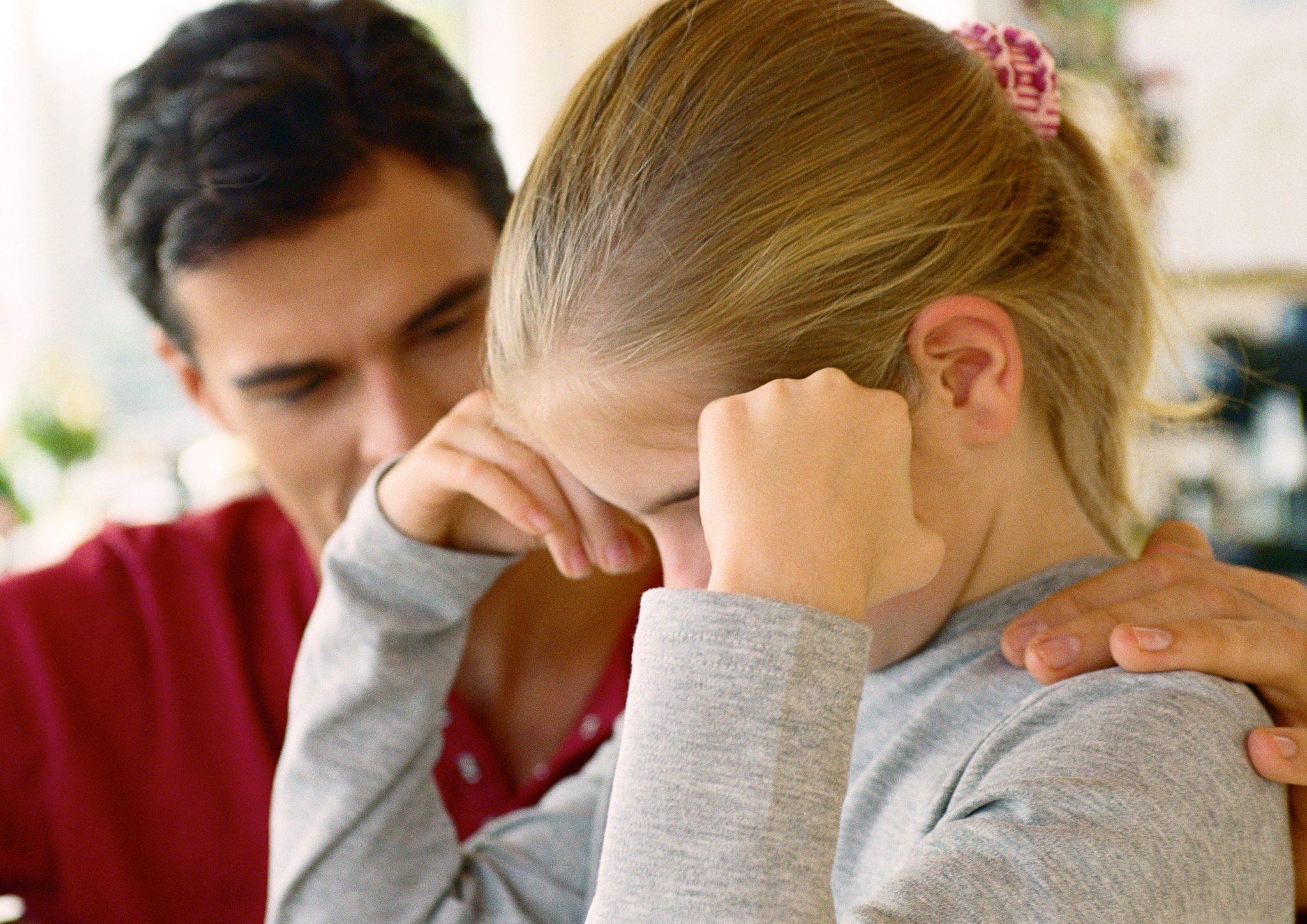 Photo of ايجابيات التحدث مع الاطفال بخمسة طرق