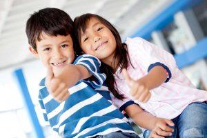 كيف تساعدى على بناء شخصية الطفل مستقلة ومنجزة