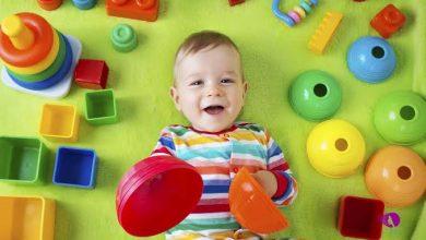 Photo of اهمية اللعب للطفل أتركى أطفالك يلعبون ولاتبالى أولا بنظافة المنزل