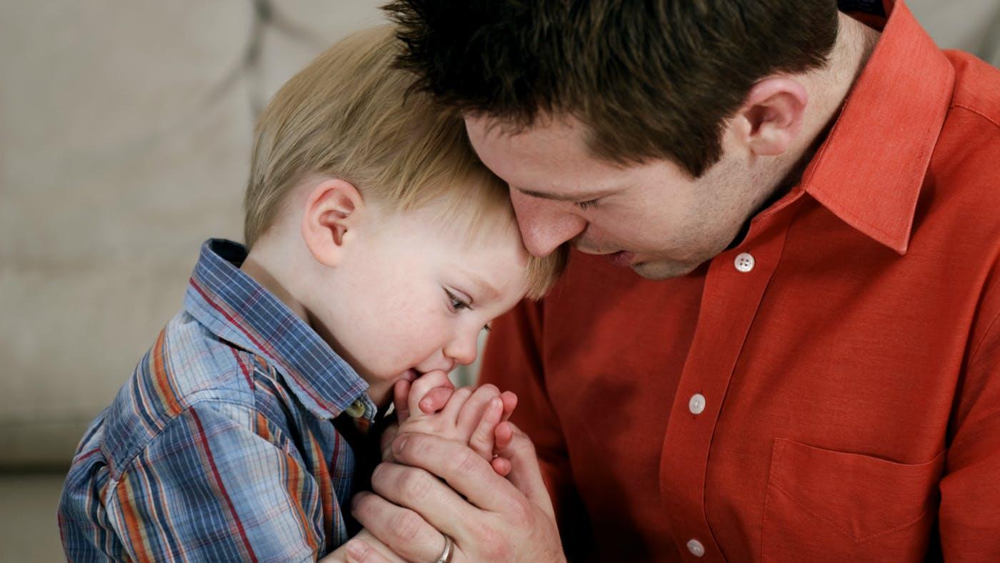Photo of نصائح هامة في تربية الاطفال الذكور