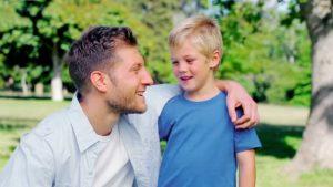 تربية الاطفال علي الطاعة المفكرة وليست الطاعة العمياء