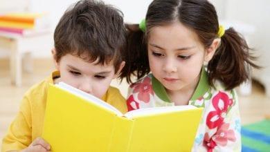 Photo of تنمية الانتباه الانتقائي عند الاطفال ليساعد علي الدراسة والمذاكرة