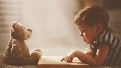Photo of جعل الطفل يحب القراءة بتلك الطرق الذكية