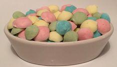 حلوى الزبادي المثلج أحلى بديل صحي للآيس كريم