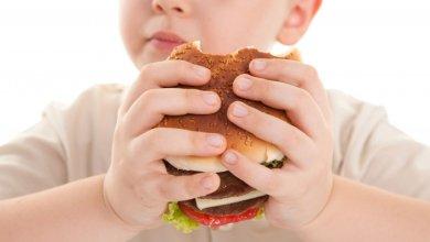 Photo of علاج السمنة عند الاطفال بنظام غذائي متوازن