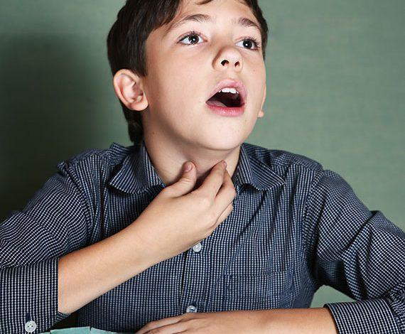 وصفات و طرق طبيعية لعلاج بحة الصوت