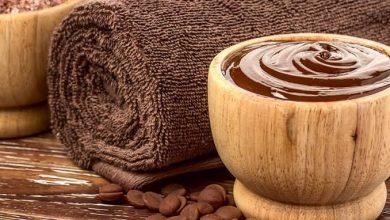 Photo of ماسكات الشوكولاتة الرائعة للعناية بالبشرة حضريها بنفسك