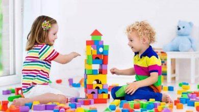 Photo of مساعدة الطفل على الابداع فالسنوات الأولى وقت الإبداع والتعلم
