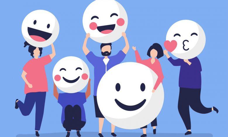 نصائح للحصول على السعادة ورسم البسمة على وجهك