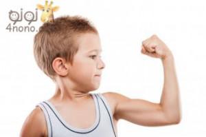 اطعمة تقوى نظر طفلك وتقوى عظامه تعرفى عليها
