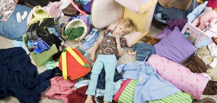 نصائح هامة الي الام التي تعاني من الطفل المهمل