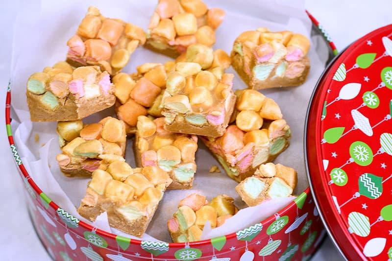 Photo of طريقة حلويات سريعة ولذيذة لأطفالك في 5 دقائق بالصور