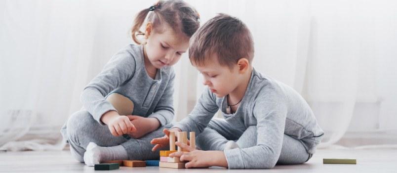 Photo of تعليم الاطفال الذوقيات وسلوكيات التعامل مع الآخرين