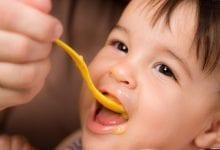 Photo of طعام الطفل بعد السنة الاولى
