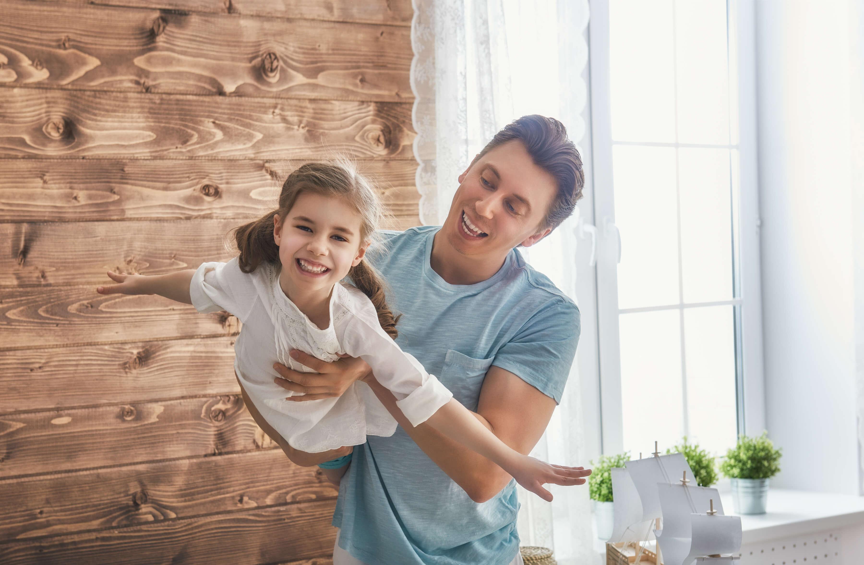 Photo of أحذر لان يتعلم الاطفال مما يعيشوه في المنزل