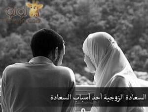 قواعد السعادة الزوجية لدوام العلاقة الزوجية