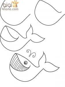 تطوير موهبة الرسم عند الطفل من تلك الصوره خطوة بخطوة