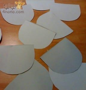 طريقة عمل الكنافة الكورنيه بالصور