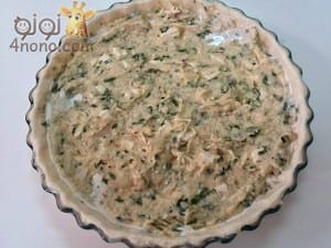 طريقة عمل فطيرة البطاطس بالجبنة لأحلى عشاء أو سحور