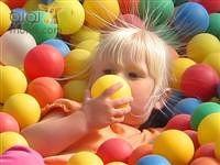 ألعاب متعددة لتفرغى فيها طاقه طفلك وتقللى فرط حركته وتعلمه التركيز