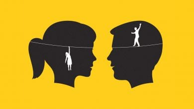 Photo of اختلاف طريقة تفكير الزوجين هو سر المشاكل وإليكم الحل