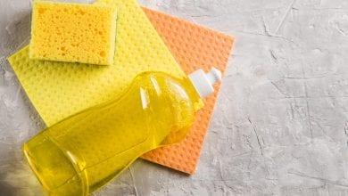 Photo of استخدامات لمنظف الاطباق لا تتوقعيها في المنزل