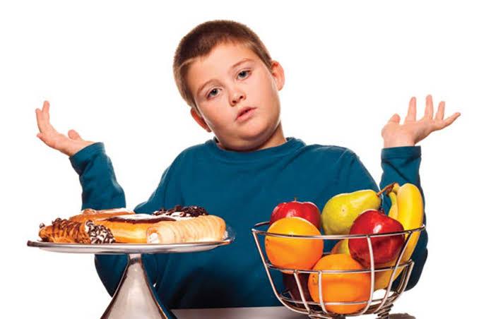 اضرار السمنة عند الاطفال ونصائح لعلاجها