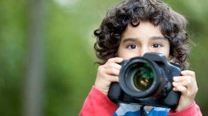 التسلية للطفل في الاجازة بأفكار بسيطة حتي لا يشعر بالملل