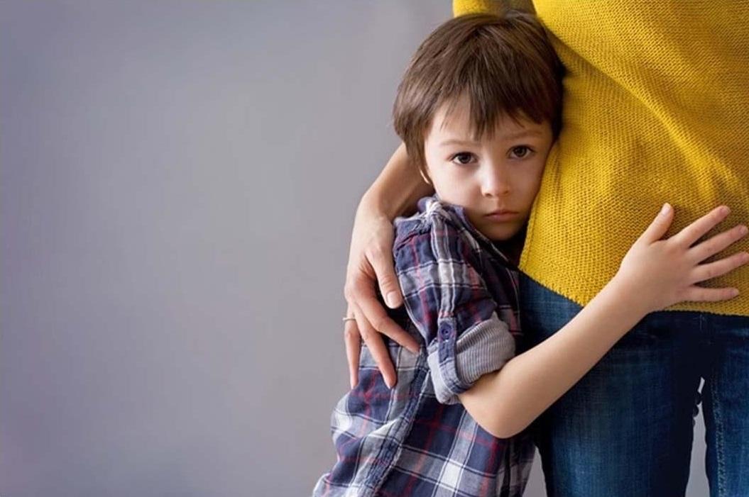 Photo of كيفية التعامل مع قلق الانفصال عند الاطفال