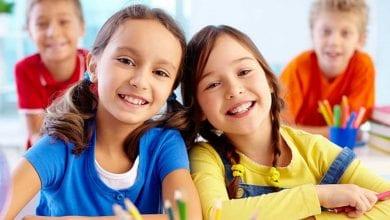 Photo of اهمية الصداقة لتنمية التواصل لدى الطفل