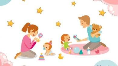 Photo of اهمية اللعب للاطفال فهو وظيفتهم ويساعد على هدوئهم النفسي