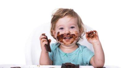 Photo of ما الكمية المسموح بها من الشوكولاتة للاطفال ؟