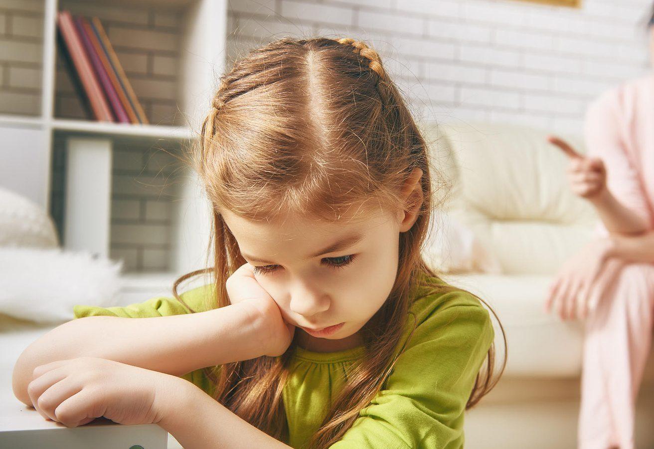 Photo of لماذا لا يجب تهديد الطفل بالاب عندما يخطئ؟