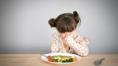 Photo of كيفية التعامل مع فقدان الشهية عند الاطفال