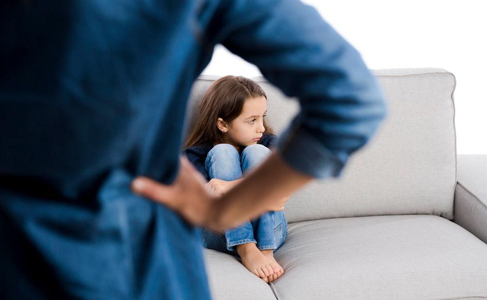 Photo of كيف تتعاملى مع مبالغة الطفل في قول كلمة لا