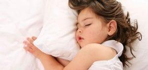 كيفية علاج الشخير عند الاطفال